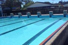 Mercury Bay Community Pool in Whitianga