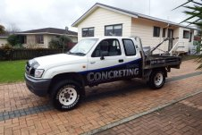 Coastal Concreting