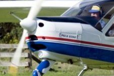 Pilot Training Whitianga