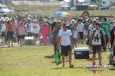 Whitianga Summer Concert fans