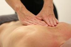 Holistic Health - Massage Therapy - book a massage