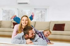 Dynamic Electrical Whitianga your local heat pump supplier and installer Coromandel Peninsula