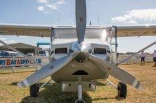 FlyStark modern aircraft