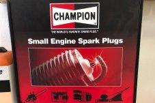 Peninsula Small Engines - spark plugs to buy Whitianga