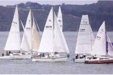 Sailing on the Mercury Bay Mercury Bay Boating Club
