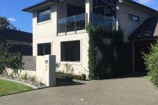 Double storey house build Mercury Bay Builders Whitianga