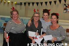 The Whitianga Curling Cup 2018 get your teams