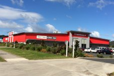 Warehouse Whitianga Bay Project Services Ltd