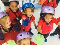 Ice Skate Tour Whitianga kids fun things to dp