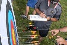 National Championships Mercury Archery Club Whitianga