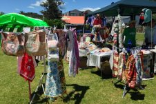 Whitianga craft markets