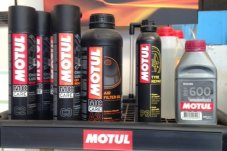 East Coast Automotic suppliers of Motul motor oil