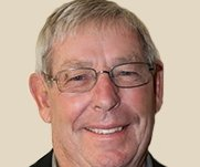 Bill McLean Mercury Bay Community Board Deputy Chairman