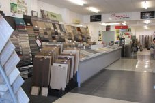 Fagans Flooring and tile showroom Whitianga