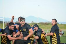 Mercury Bay Rugby Seniors