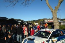 Blacksmith Lane Gold Rush Rally Whitianga 2014
