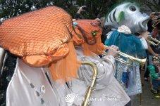Whitianga Scallop Festival 2014