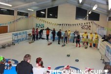 The Whitianga Curling Cup 2018 October