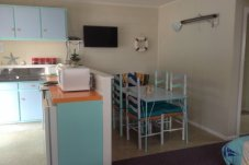 Sea Gypsy beach them self catering accommodation Whitianga