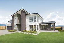 Ridgedale Platinum Homes Whitianga