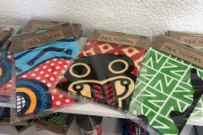 kiwiana tea towels Civic Style Homeware and gifts Whitianga