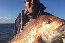 Fishing NZ Adventures Whitianga  to book fishing trip Whtianga