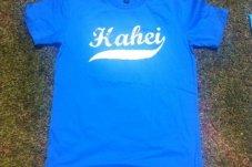 Hahei t-shirt