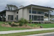 Whangapoua Builders House Build project