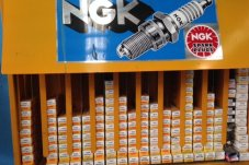Spark plugs at East Coast Automotive Whitianga