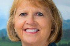 Sandra-Goudie Mayor Thames Coromandel District Council