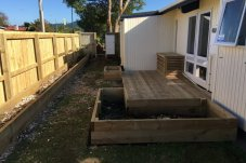 Kindy Landscaping Bro-Projects Whitianga