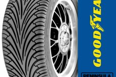 Peninsula Tyres Goodyear Whitianga