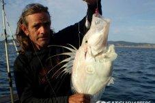 John Dory Fishing Charters Whitianga NZ