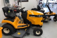 Peninsula Small Engines - Repairs and services Whitianga ride on mowers