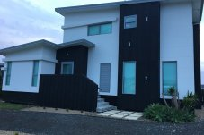 new house build Mercury Bay Builders Whitianga