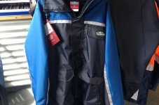 Warm jackets from Whitianga Hardware