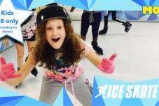 Ice Skate tour Whitianga
