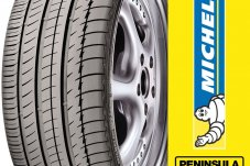 Peninsula Tyres Michelin Whitianga