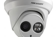 Whitianga Security hikvision turret