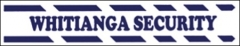 Whitianga Security Logo