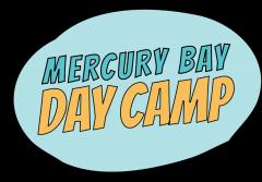 Mercury Bay Day Camp - Adult and Teen Volunteers