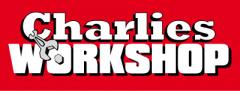 Charlies - The Workshop