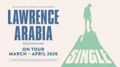 Lawrence Arabia Solo on Piano