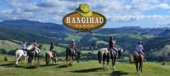 Rangihau Ranch