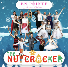 En Pointe Dance Show - The Nutcracker