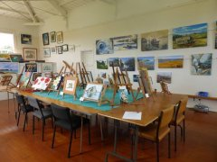 Whitianga Art Group Inc