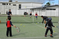 Mercury Bay Tennis Club