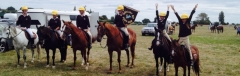 Mercury Bay Pony Club