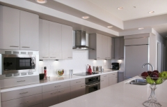 For a clean kitchen call Mercury Bay Cleaning services