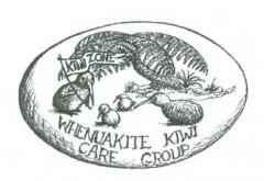 Whenuakite Kiwi Care Group